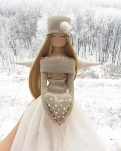 Best 12 Slowly,very slowly 😊 getting somewhere… now it's stuffing time!Com – SkillOfKing.Com - Her Crochet Doll Crafts, Diy Doll, Sewing Dolls, Fairy Dolls, Soft Dolls, Doll Face, Crochet Dolls, Handmade Toys, Doll Patterns