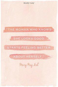 Mary Kay Phrases