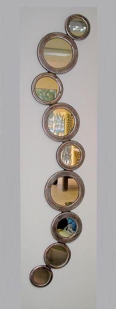 Χειροποίητη δημιουργία σε ξύλο-δείγμα απ τη μεγαλύτερη σειρά χειροποίητων καθρεφτών στην Ελλάδα.Για να δείτε περισσότερα/// www.x-esio.gr Home Decor, Decoration Home, Room Decor, Home Interior Design, Home Decoration, Interior Design
