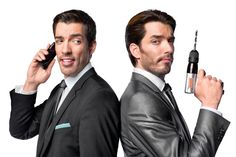 Who's ready for a meet & greet with the Property Brothers this Thursday @ Flüff from 6:30-7:30pm?   #PropertyBrothers @Drew Scott @MrSilverScott  http://rentfluff.com/event-calendar/current/property-brothers-autograph-signing/