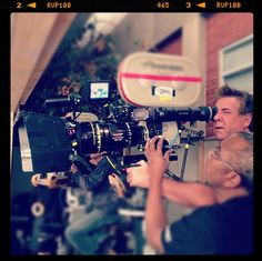 I would like to use one of these someday. Unfortunately, film is on its way out.
