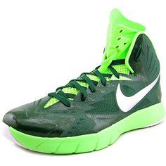 f2cd0fae5189 Nike Men s  Lunar Hyperquickness TB  Athletic Shoes Men s Basketball