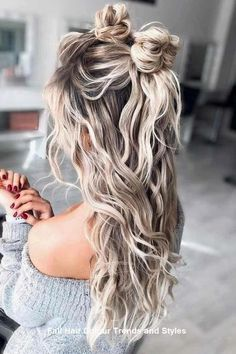 102 delicate summer hair color for brunettes balayage 2019 have a look! page 3 102 delicate summer hair color for brunettes balayage 2019 have a look! page lengths 102 delicate summer hair color. Frontal Hairstyles, Bun Hairstyles For Long Hair, Spring Hairstyles, Hairstyles Haircuts, Braided Hairstyles, Hairstyle Ideas, Popular Hairstyles, Brunette Hairstyles, Wedding Hairstyles