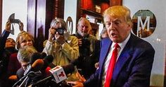 osCurve News: Macy's Cuts Ties With Donald Trump Over Mexico Com...
