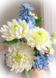 Cake decoration & Sugar flowers lovers