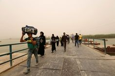Iraqi Forces Enter Falluja, Encountering Little Fight From ISIS - The New York Times