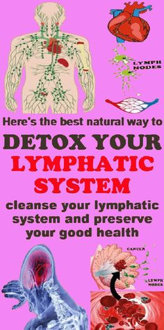 Natural Lymphatic System Detox Remedies To Help Your Body - Healthy House Wellness Fitness, Fitness Diet, Health And Wellness, Health Fitness, Natural Health Remedies, Natural Cures, Natural Healing, Health And Beauty Tips, Health Advice