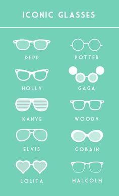 Pretty interesting take on the frame shapes made #famous by the #stars …