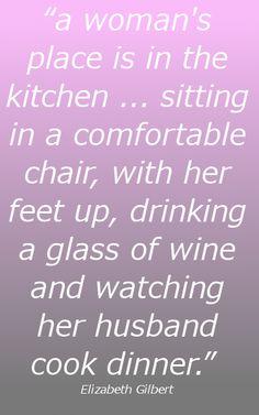 Jak być prawdziwą kobietą
