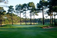 Aroeira I Golf Course is a great choice for golfing holidays in the Algarve