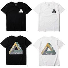 cc8d6dd3495 2016  palace skateboards placae tee s-m-l-xl shrimp  shirt t- shirt