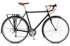 Buy Jamis Aurora 2016 Touring Bike BIKE from £650.00. Price Match + Free Click & Collect & home delivery.