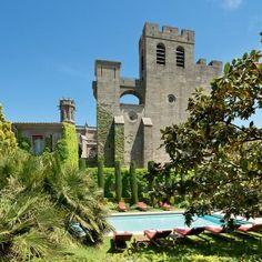 Hotel Castillo de Arteaga. España