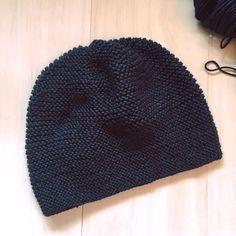Rikke hat complete!