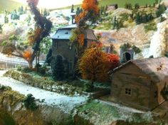 Some might call this project a hobby, others would say it's an obsession. A 96 year-old man spent an entire 15 years hand-creating a model town that is so large and so detailed, you won't be able to believe that only one man was responsible for it. Some labours of love border on the insane.  T