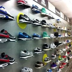 boutique nike bayonne