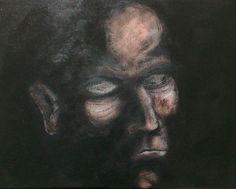Ilja van Reede,acryl on canvas. Lee Jeffries, Van, Canvas, Nature, Art, Tela, Vans, Canvases, The Great Outdoors