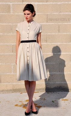 I so want this dress!