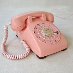 Before there was texting...my parents still have a rotary dial phone..several of them I believe. My children think it's an antique..to me it was a lifeline.