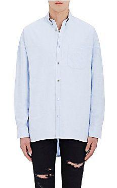 The Oxford Shirt