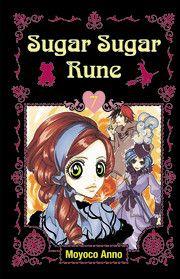Sugar Sugar Rune 7 (suomeksi)
