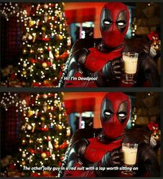 Deadpool - 12 Days of Deadpool