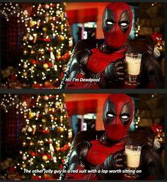 Deadpool - 12 Days of Deadpool