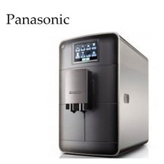 Panasonic NC-ZA1 folly automatic coffee machine  delicate space precise selection of variou flavors