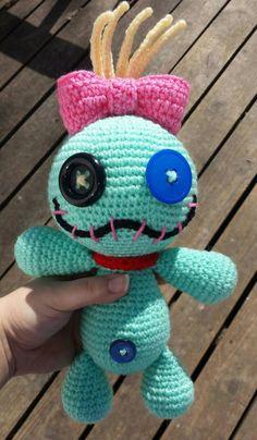 Hey, I found this really awesome Etsy listing at https://www.etsy.com/listing/497178618/big-scrump-doll-plush-scrump-crochet
