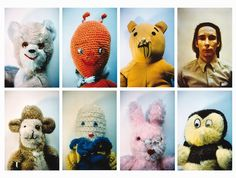 MIKE KELLEY, YOUTH, 1991