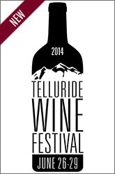 Telluride Wine Festival #winefestivalscolorado