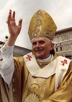 Holiness, aren't Lesbians and Homo-sexuals a creation of God too?? Is his Holiness gonna Deny that?!