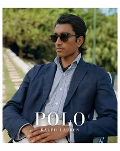 Best Time To Post, Thank You As Always, That Look, Campaign, Polo Ralph Lauren, Suit Jacket, Mens Fashion, Pretty, Instagram Posts