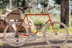 Bridgestone XO-1 Touring Bike