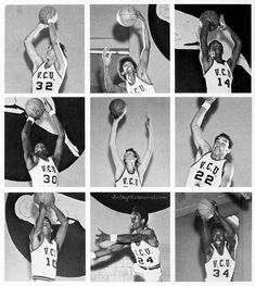 VCU Rams, Mens Basketball - 1973