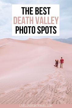 Spending one day in Death Valley gives you a chance to see all the main sites. Find out where to stay, when to go, and what to see in Death Valley here. California Travel, Valley California, Travel Oklahoma, Travel Photos, Travel Tips, Travel Articles, Death Valley National Park, National Parks Usa, Road Trip Usa