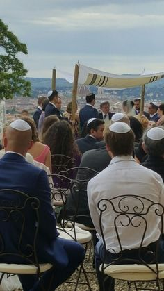 Wedding with a VIEW over Florence, Under the Tuscan sun MAZEL TOV