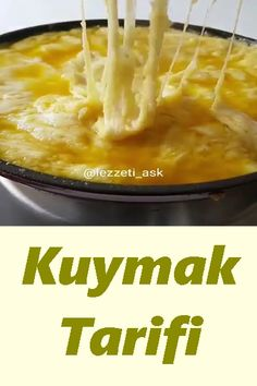 Kuymak Tarifi – Kahvaltılıklar – The Most Practical and Easy Recipes Turkish Recipes, Ethnic Recipes, Avocado Tomato Salad, Cookery Books, Breakfast Items, Thanksgiving Side Dishes, Iftar, Macaroni And Cheese, Brunch