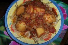 Crock Pot Sweet and Sour Roast