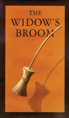 An educator guide for The Widow's Broom by Chris Van Allsburg