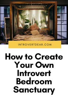 Infp Personality, Myers Briggs Personality Types, Isfj, Mbti, Bedroom Sanctuary, Dose Of Colors, Soothing Colors, Master Bedrooms, Diy Home Improvement