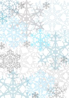 Another seasonable freebie, Just a couple of papers one snowflake pattern and my favourite itty bitty stars as an outline , great as accent papers for the December daily or Journal your Christmas p...