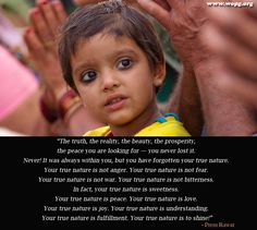 Words of Peace - Quotes of Prem Rawat  www.wopg.org