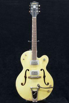 Gretsch 6124 1961