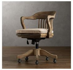 Wooden Office Chair, Industrial Office Chairs, Vintage Office Chair, Office Chair Cushion, Chair Design Wooden, Swivel Office Chair, Mesh Office Chair, Home Office Chairs, Chair Cushions
