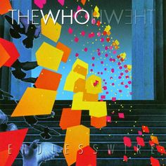 Exile SH Magazine: The Who - Enless Wire (2006)