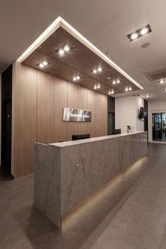 Hotel Room Design, Showroom Design, Lobby Design, Office Interior Design, Modern Reception Desk, Reception Desk Design, Corporate Interiors, Office Interiors, Hospital Reception