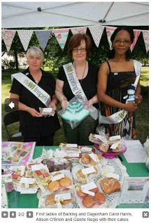 First Ladies WI Barking and Dagenham: Gallery