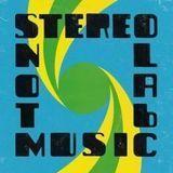 Not Music [CD]