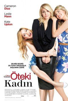 ÖTEKİ KADIN – THE OTHER WOMAN 2014 HD TÜRKÇE DUBLAJ İZLE